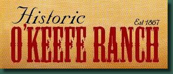 Okeefe Ranch